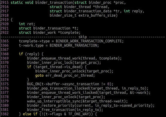 The 'Waterdrop' in Android: A Binder Kernel Vulnerability